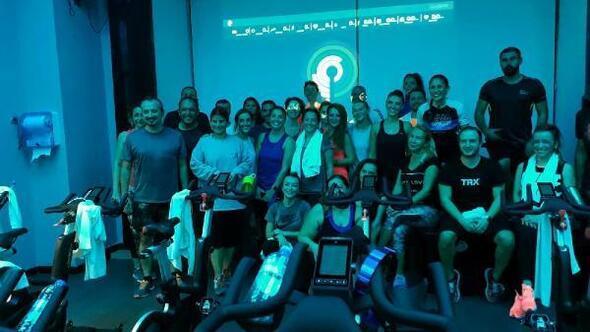 Mavişehir Sports Internationalda, teknolojik bisikletler