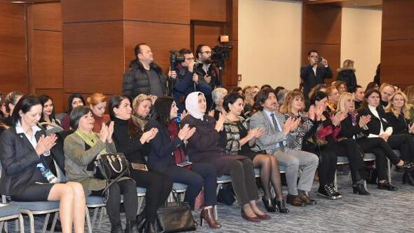 KalDer Başkanı Pilavcı: Kadınlarla erkeklerin yan yana olması bir dengedir
