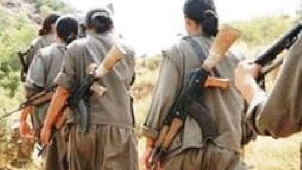 Teslim olan teröristler, ifadelerinde, terör örgütünün gerçek yüzünü anlatıyor