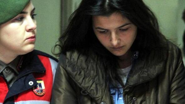 Babaanne cinayeti sanığı Fadimeye, önce müebbet sonra 10 yıl hapis