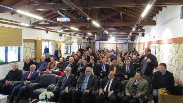 Kırklarelide, Sarı Saltık tanıtım konferansı