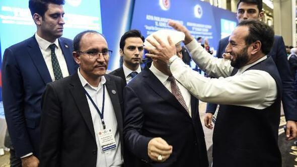 Fotoğraflar // Asya Parlamenter Asamblesi 11.Genel Kurulu
