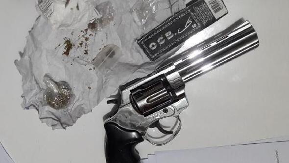 Amasya merkezli 4 ilde uyuşturucu operasyonu: 20 gözaltı