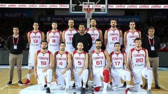 Türkiye - İspanya: 71-67