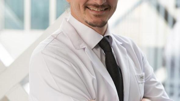 Parkinson tedavisinde apandisit ameliyatı kullanılabilir
