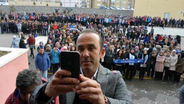 """Mehmet Özdilek: 18'inci takımları almakta uzmanım"""""""