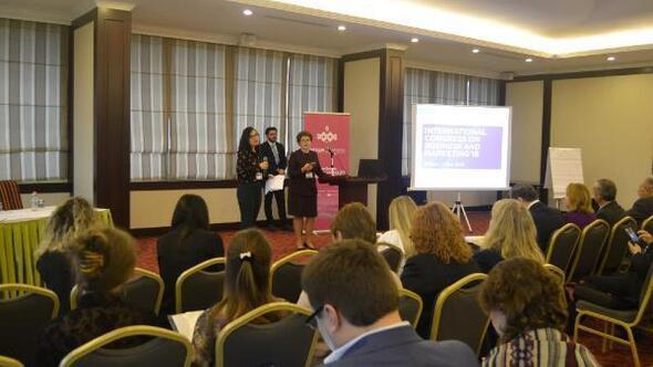 İşletme ve pazarlama Maltepe Üniversitesi'nde konuşuluyor