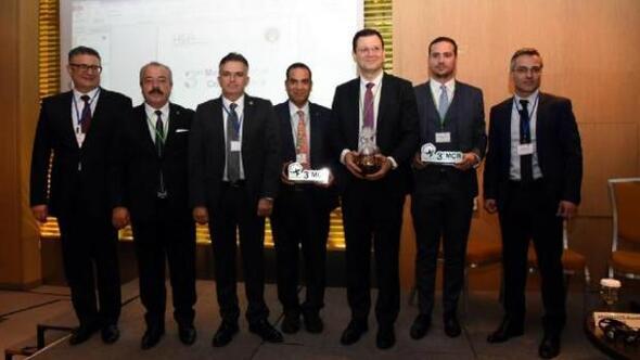 İTB yönetimi Akdeniz Pamuk Yolu etkinliği için Selanikte