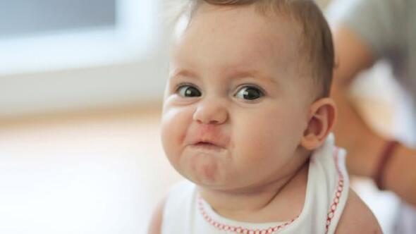 Bebekteki ani değişimin nedeni büyüme atağı olabilir