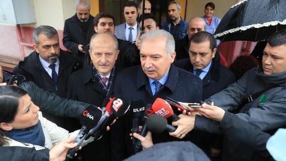 İBB Başkanı Uysaldan İDO açıklaması