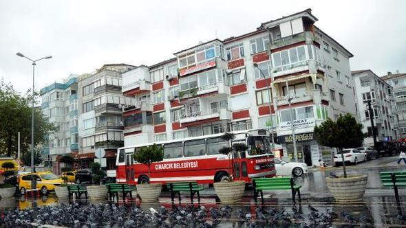 Yalova merkezli deprem, Marmarayı salladı (2)