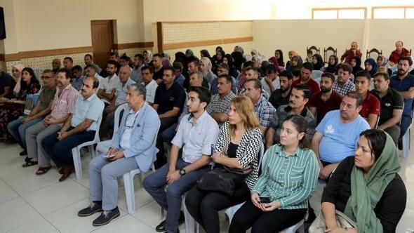Adana'da göçmen kadınlar için 7 proje