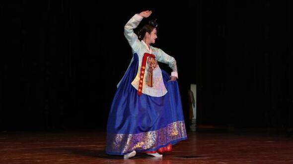 Niğde'de Kore Kültür Günü düzenlendi