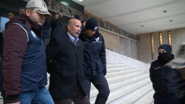 Malatyada PKK operasyonuna 6 tutuklama