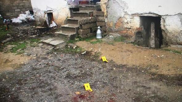 Kavgada kardeşinin kayınbiraderini öldürdü