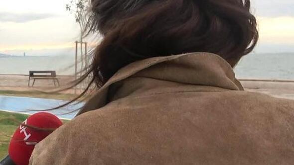 İzmir'de tacize uğradığını ileri süren kadın: Tacizci ile aynı polis aracına bindirildim