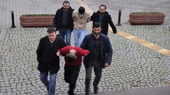 Uyuşturucu tacirleri mahkemede birbirini suçladı