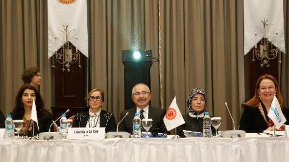 Mardinde Siyasette Kadın Çalıştayı başladı