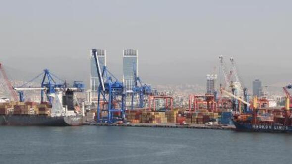 EİBden kasım ayında 1.2 milyar dolar ihracat