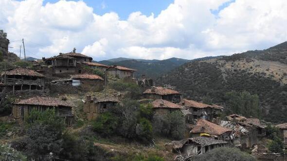 Hayalet köy Lübbey, meclise taşındı