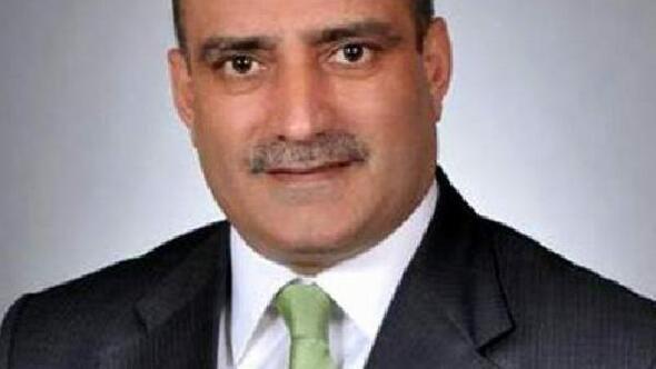 Siirtte AK Partinin belediye başkan adayı Ali İlbaş oldu