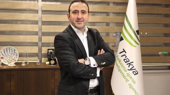 TRAKYA Genel Sekreterİ Şahin: Trakya'da ekim ayı toplam ihracatı 100 milyon doları geçti