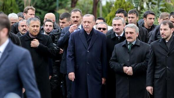 Cumhurbaşkanı Erdoğan: Bu hafta içerisinde sayın Bahçeli ile bir araya gelebiliriz.