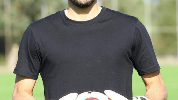 """Bahadır Han Güngördü: """"Günlerim Trabzonsporu hayal ederek geçiyor"""""""
