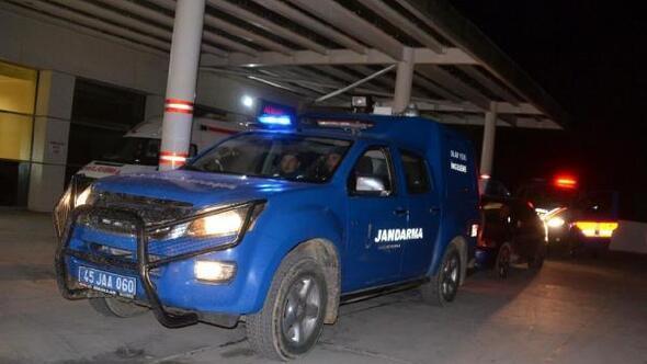 Antik kentte kazı yapan 9 kişi yakalandı