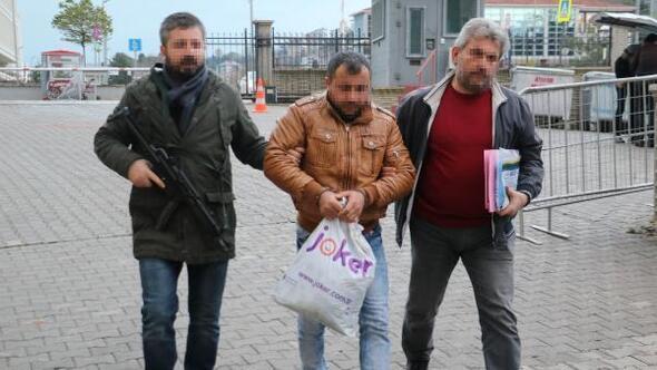 Samsunda DEAŞ operasyonu: 10 gözaltı