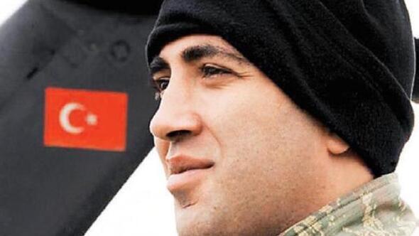 Şah Fırat Harekatında yaşamını yitiren astsubay, terör şehidi sayıldı