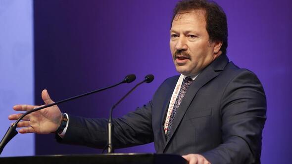 Ankaragücü'nde şartlı istifa