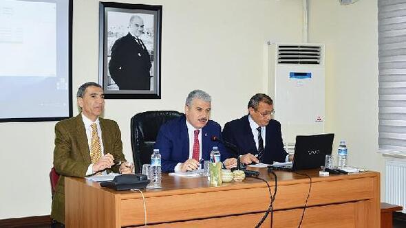 Kırşehirde 323 projeden 232si tamamlandı