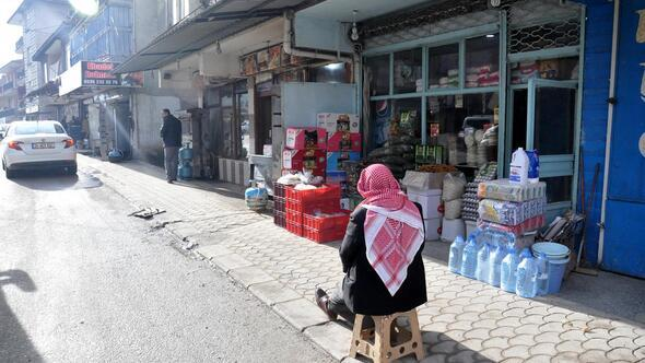 Altındağ'ın küçük Halep'i