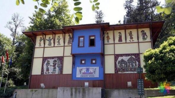 Karagöz müzesi bir yılda 129 bin ziyaretçi ağırladı