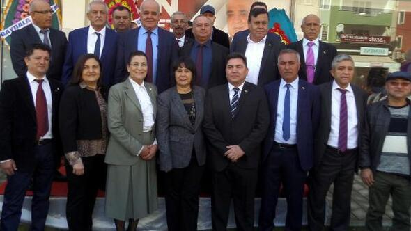 Ortacada CHPden istifa eden Başkan Karaçelik, DPden aday oldu