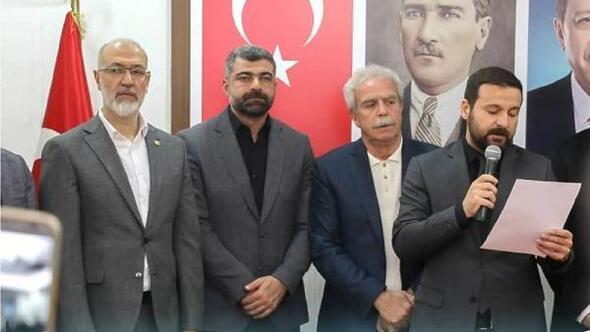 AK Parti Mardin İl Başkanı Kılıçtan 28 Şubat açıklaması