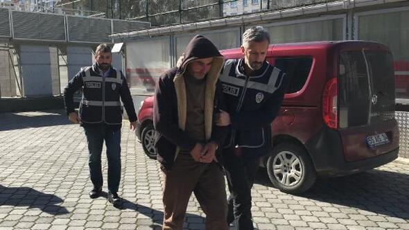 Tartıştığı eşini bıçaklayan alkollü koca tutuklandı