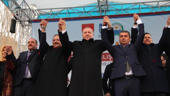 Kanal Ankara'nın temelini çok yakında atıyoruz