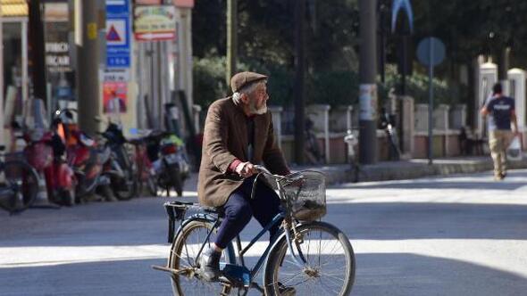 Bisikletli ilçe Ula