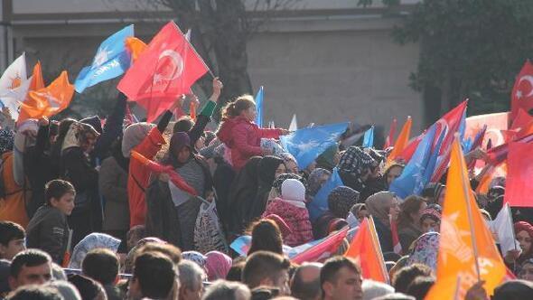 Erdoğandan Akşenere: Gereken hesabı vereceksin