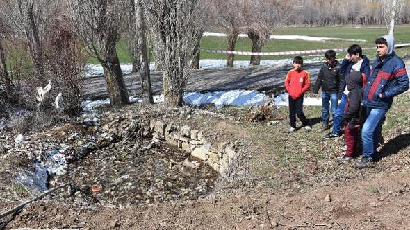 3 yaşındaki kuzenlerin düşüp, öldüğü su kuyusu birkaç kez kapatılmış