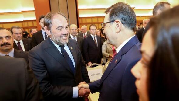Petroleum İstanbul Fuarı Başladı