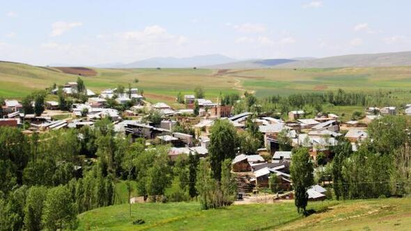 Yusufun köyünde AK Parti birinci oldu