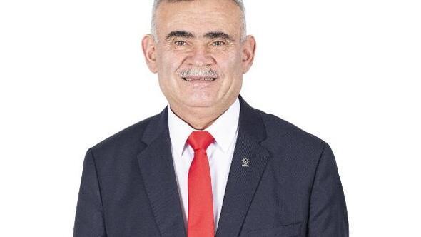 Bursa Keleste AK Partili Keskin kazandı