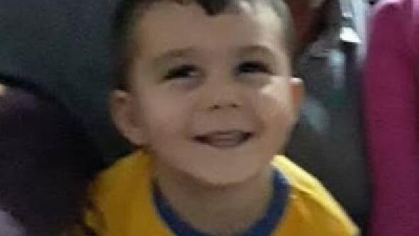 Üzerine televizyon düşen minik Kamil Efe öldü