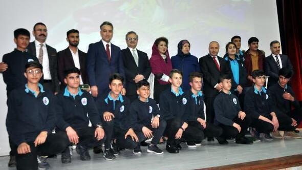'Abdul Rahman Chughtai Sanat Ödülleri' Bitlis'te sahiplerini buldu