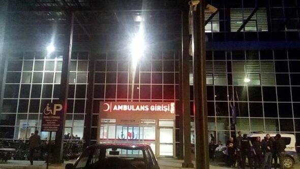 Beydağda başkanlık kutlama yemeği sonrası 71 kişi hastaneye kaldırıldı