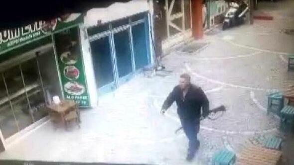 Üç kişiyi tüfekle yaralayan şüpheli tutuklandı