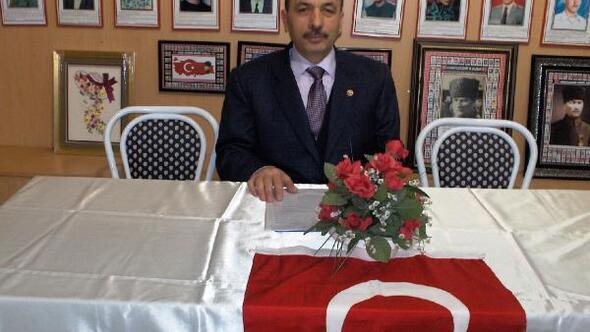 Çubuk Terör Mağdurları Derneği Başkanı Avan: Saldırı bizleri derinden üzdü